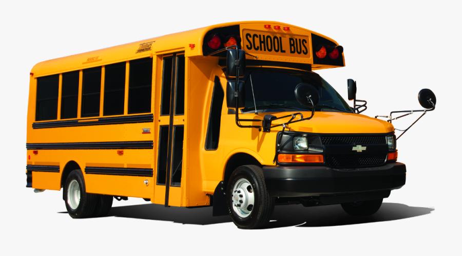 Clip Art Mini Bus For Sale - School Mini Bus Driver, Transparent Clipart