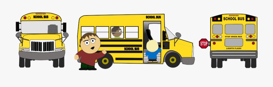 Free Animated School Bus Clip Art Clip Art Cartoon School Buses