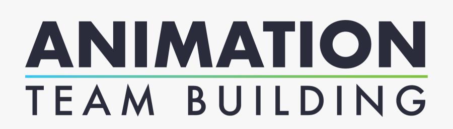 Animation Team Building - Team Building Animation, Transparent Clipart