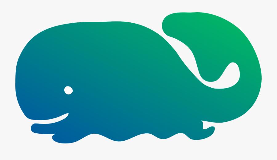 Whale, Sea Life, Ocean, Animal, Marine, Fish, Blue - Whale Clip Art, Transparent Clipart