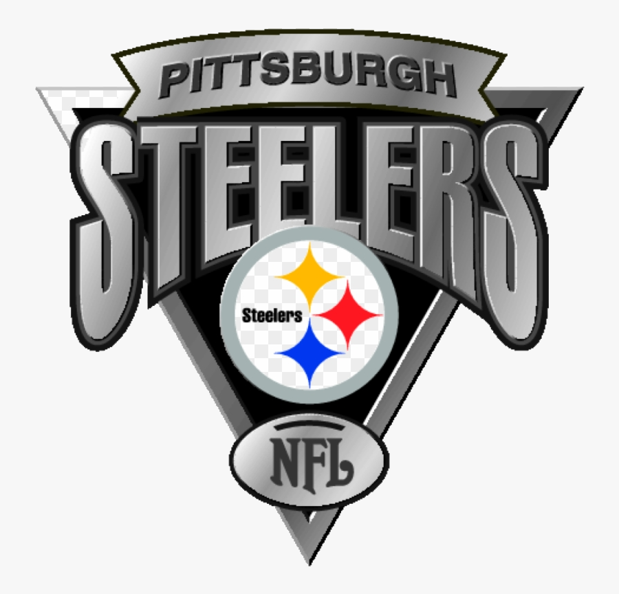 Steelers Logo Pictures Pittsburgh Logos And Transparent Nfl Pittsburgh Steelers Logo Free Transparent Clipart Clipartkey