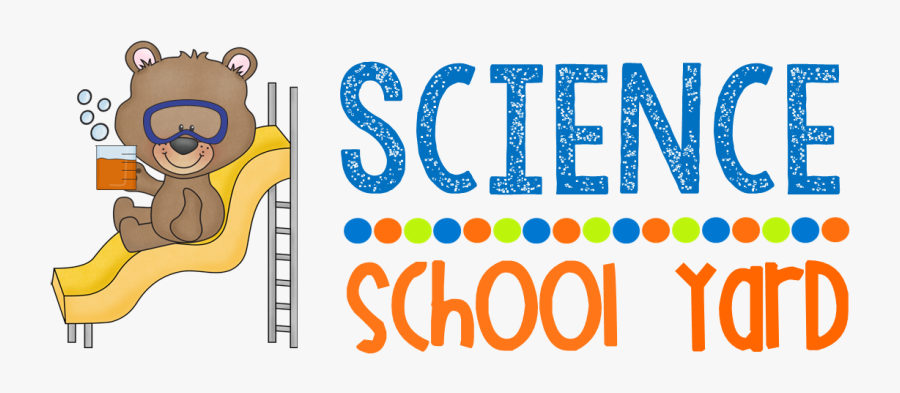 The Science School Yard, Transparent Clipart