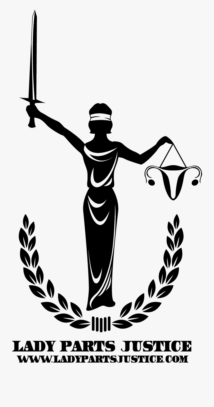 So Excited To Welcome Lady Parts Justice To The Roster - Symbol Of Human Rights, Transparent Clipart