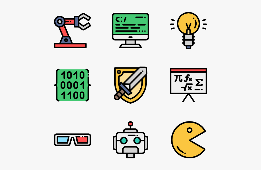 Nerd - Pay Bill Icon, Transparent Clipart