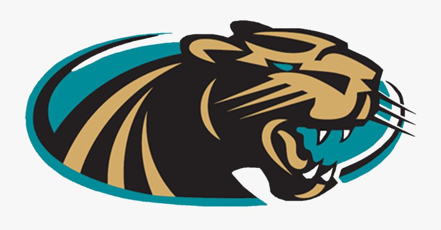 Half Moon Bay High School Logo, Transparent Clipart