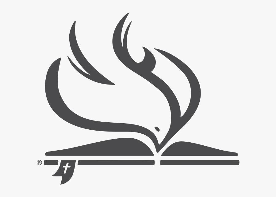 Church Of The Nazarene Logo, Transparent Clipart