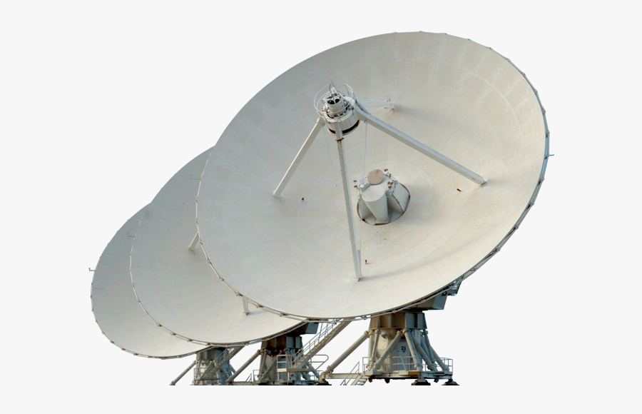 Clip Art Very Large Array National - Radio Telescope Png, Transparent Clipart
