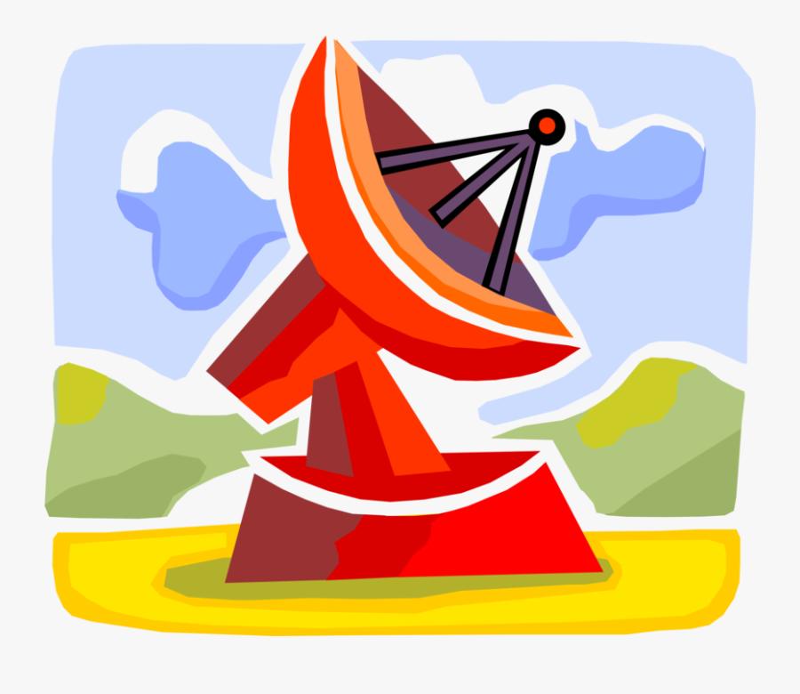 Transparent Antenna Vector Png, Transparent Clipart