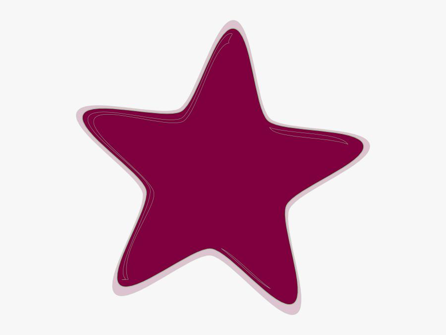 Feminism - Clipart - Star, Transparent Clipart