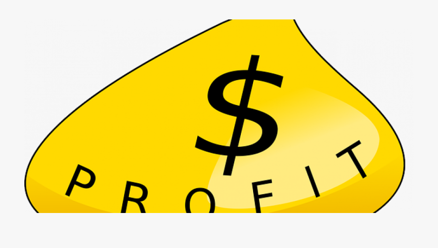 If My Business Is Making Profits, Why Is There No Cash - Making Profits, Transparent Clipart