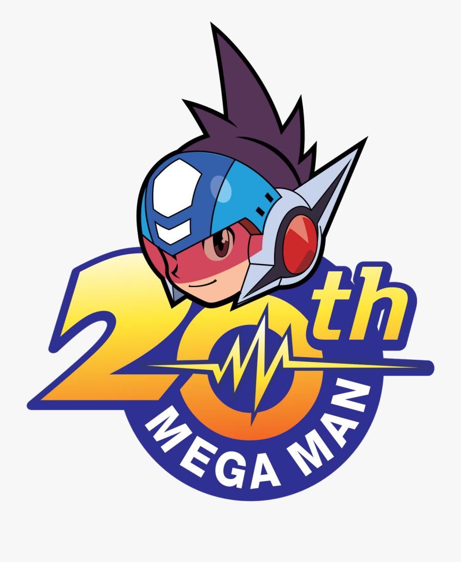 """sprites Inc - /legends/ - Mega Man 11 Icons, Transparent Clipart"