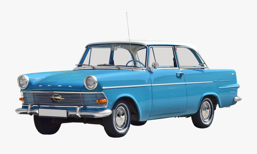 Classic Car Png Picture Png Icon - Transparent Classic Car Png, Transparent Clipart