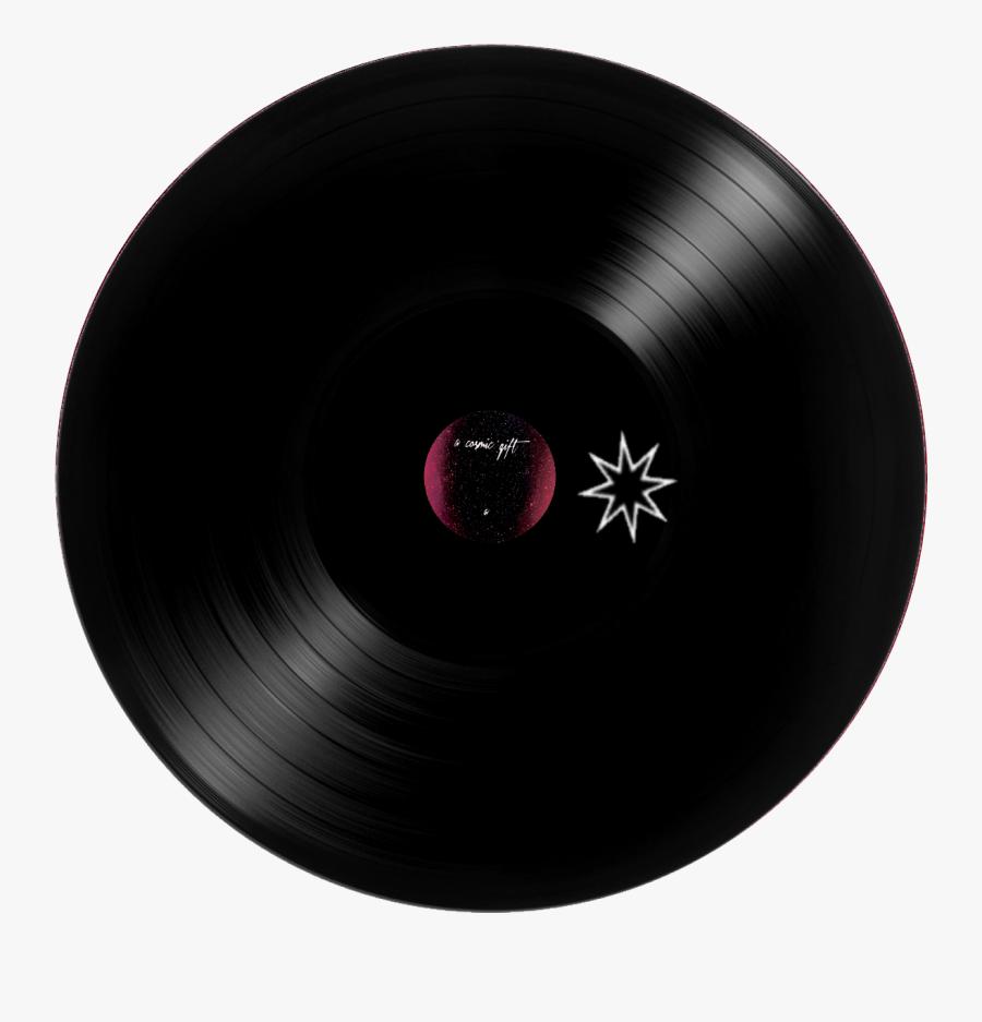 Png Freeuse Download Vinyl Png For Free Download On - Vinyl Disc, Transparent Clipart
