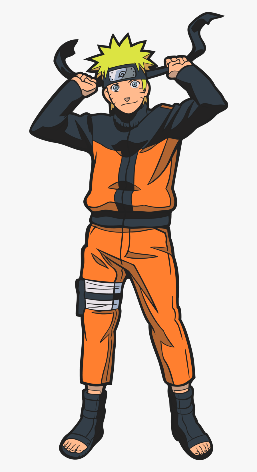 "Naruto Shippuden Naruto Enamel Pin""  Data Src=""//cdn - Naruto Shippuden, Transparent Clipart"