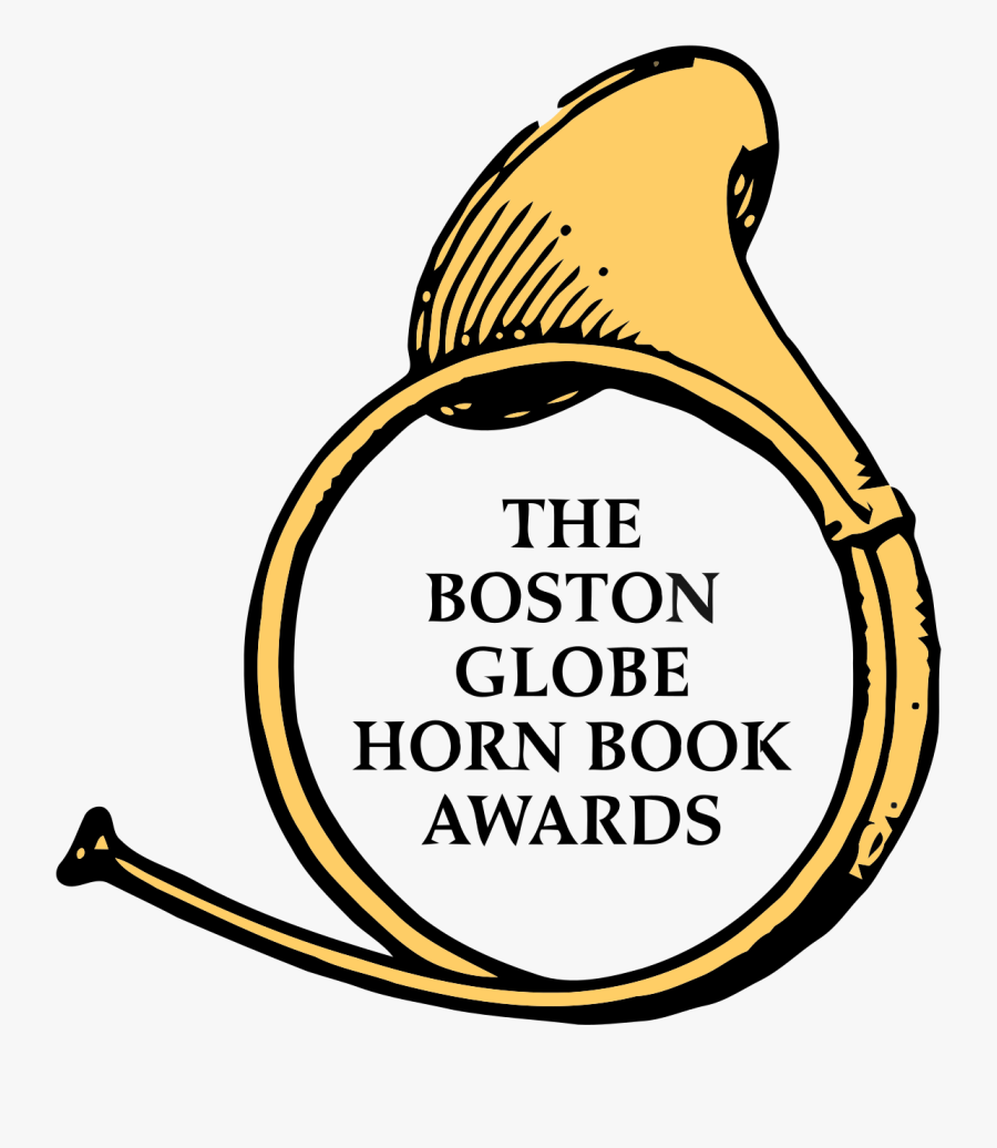 Boston Globe Horn Book Award For Fiction, Transparent Clipart