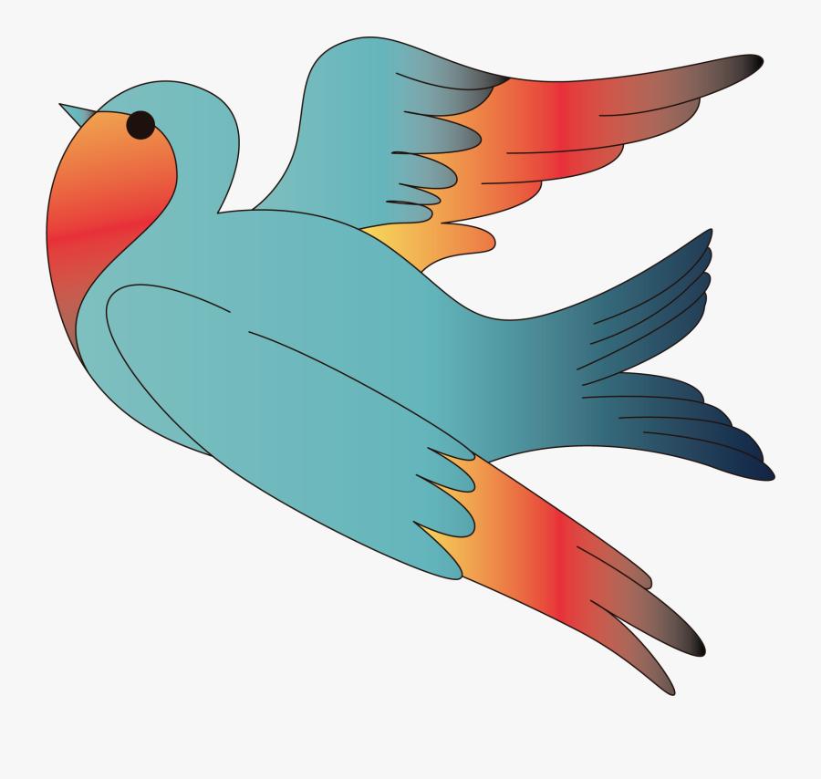 Jpg Transparent Download Artist Vector Shading Illustrator - Duck, Transparent Clipart