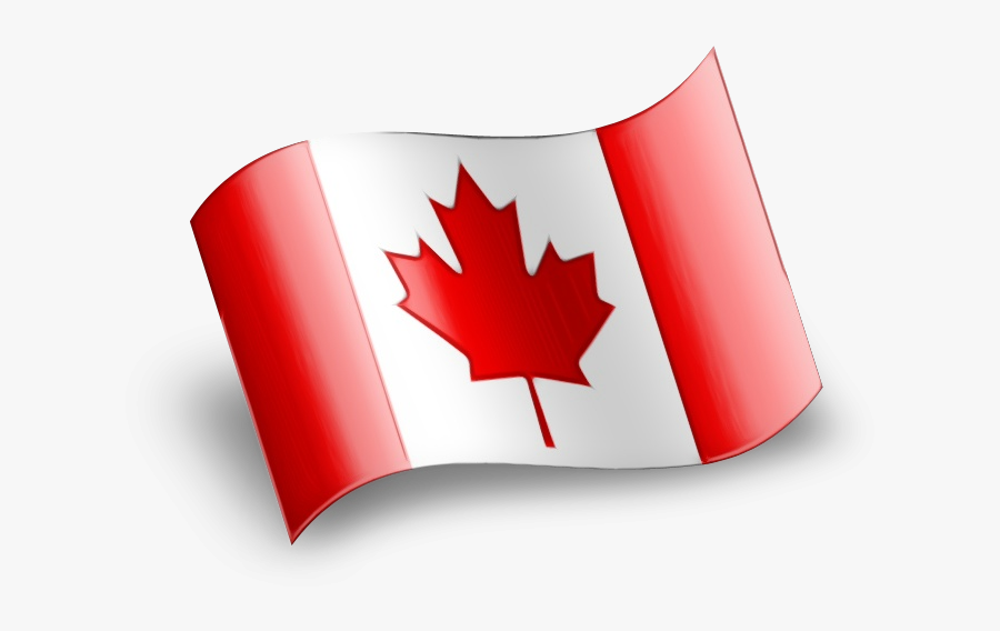 Flag Of Canada Portable Network Graphics Clip Art Jpeg - West Edmonton Mall, Transparent Clipart