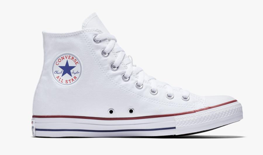 Clip Art Want A Custom Pair - All Star High Cut Shoes, Transparent Clipart