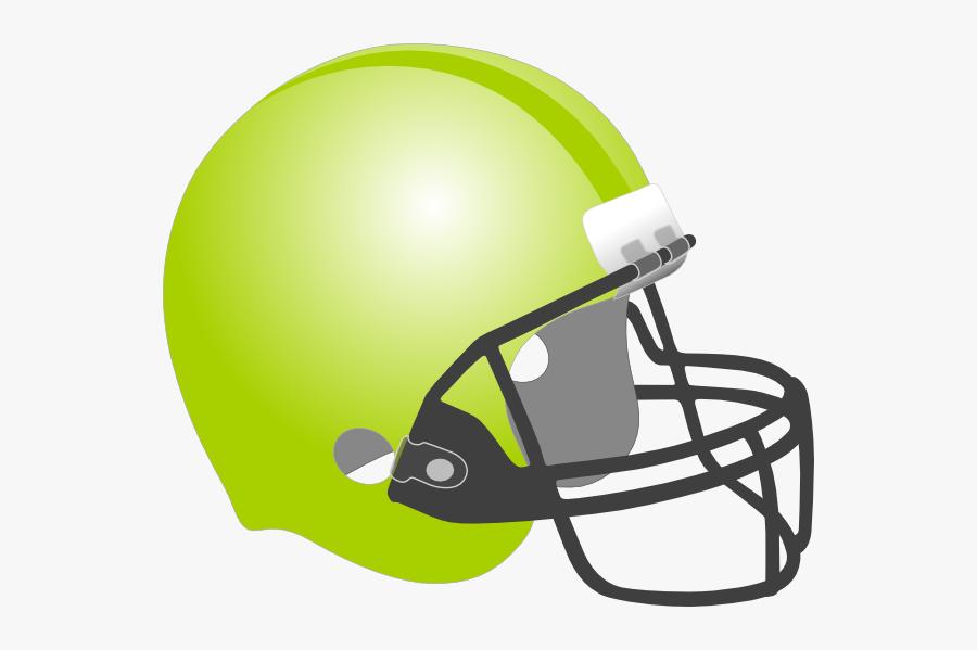 Black Football Helmet Png, Transparent Clipart