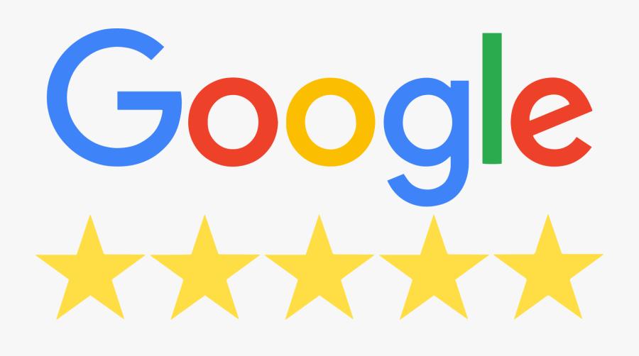 Blank Las Vegas Sign Png - Google Five Star Png, Transparent Clipart