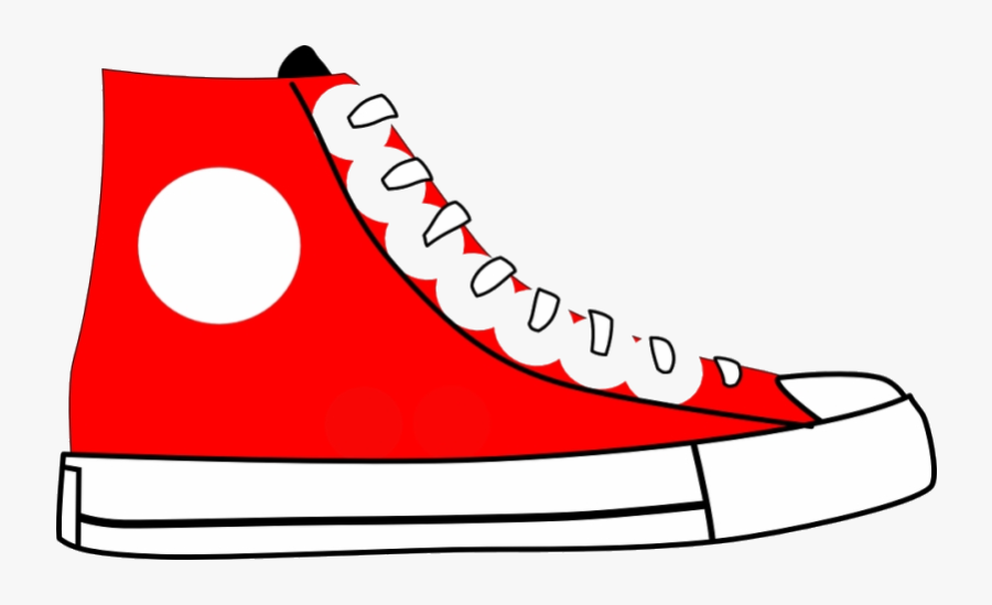 Pete The Cat Shoe Clip Art Red Shoes Free Transparent Free Transparent Clipart Clipartkey