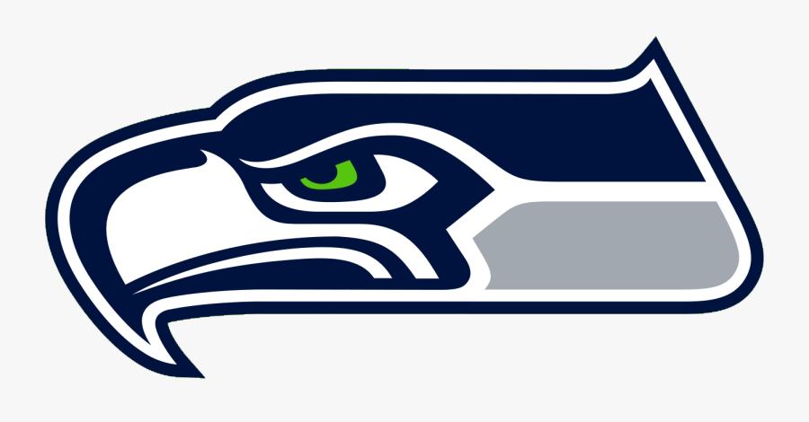 Seahawks Clip Art, Transparent Clipart