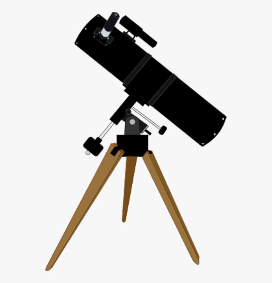 Telescope Clipart Png, Transparent Clipart