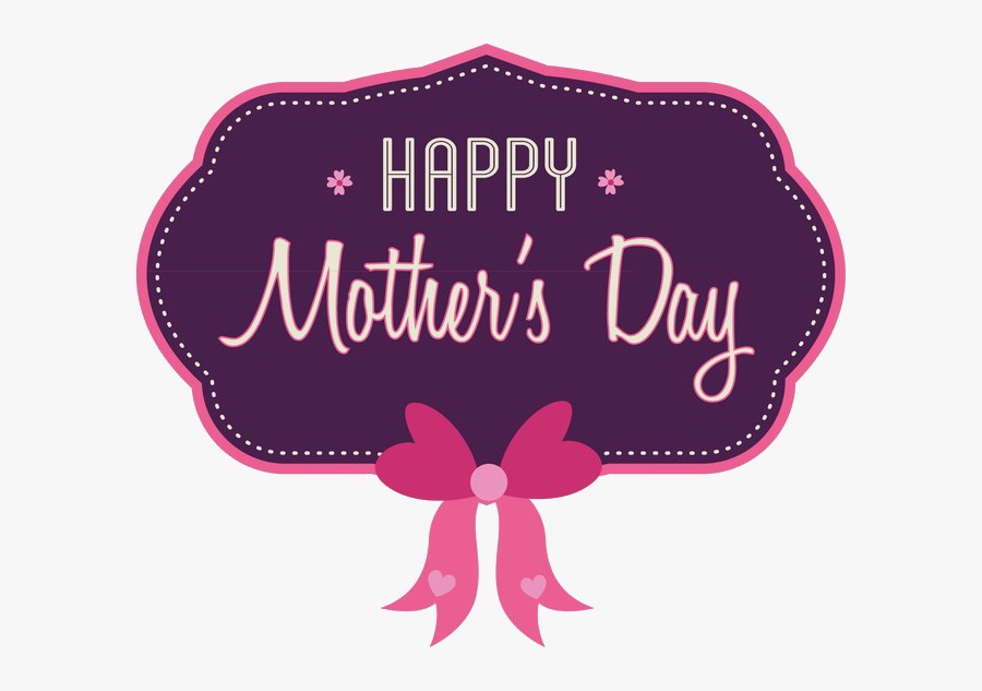 Mom Mothers Day Png Image - Mothers Day Facebook Ads, Transparent Clipart