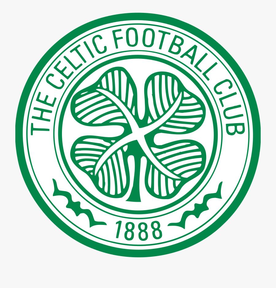Clip Art F C Wikipedia - Celtic Fc Logo, Transparent Clipart