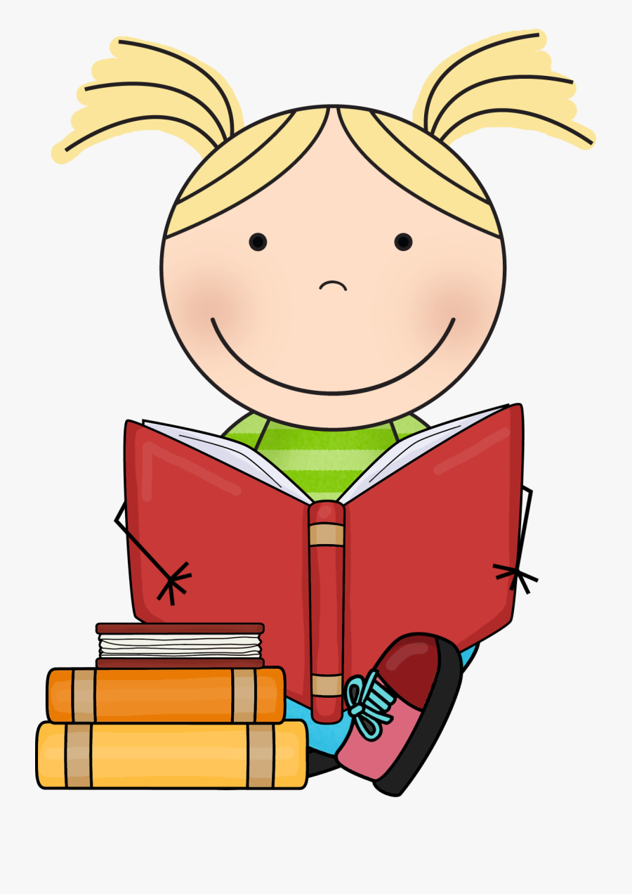 Awesome Scrappin Doodles Clipart - Scrappin Doodle Reading Clipart, Transparent Clipart