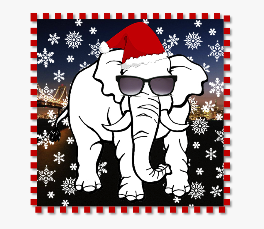 Whiteele Christmas White Elephant Clipart Free Transparent Clipart Clipartkey Three species are recognised, the african bush elephant (loxodonta africana) in this clipart you can download free png images: white elephant clipart
