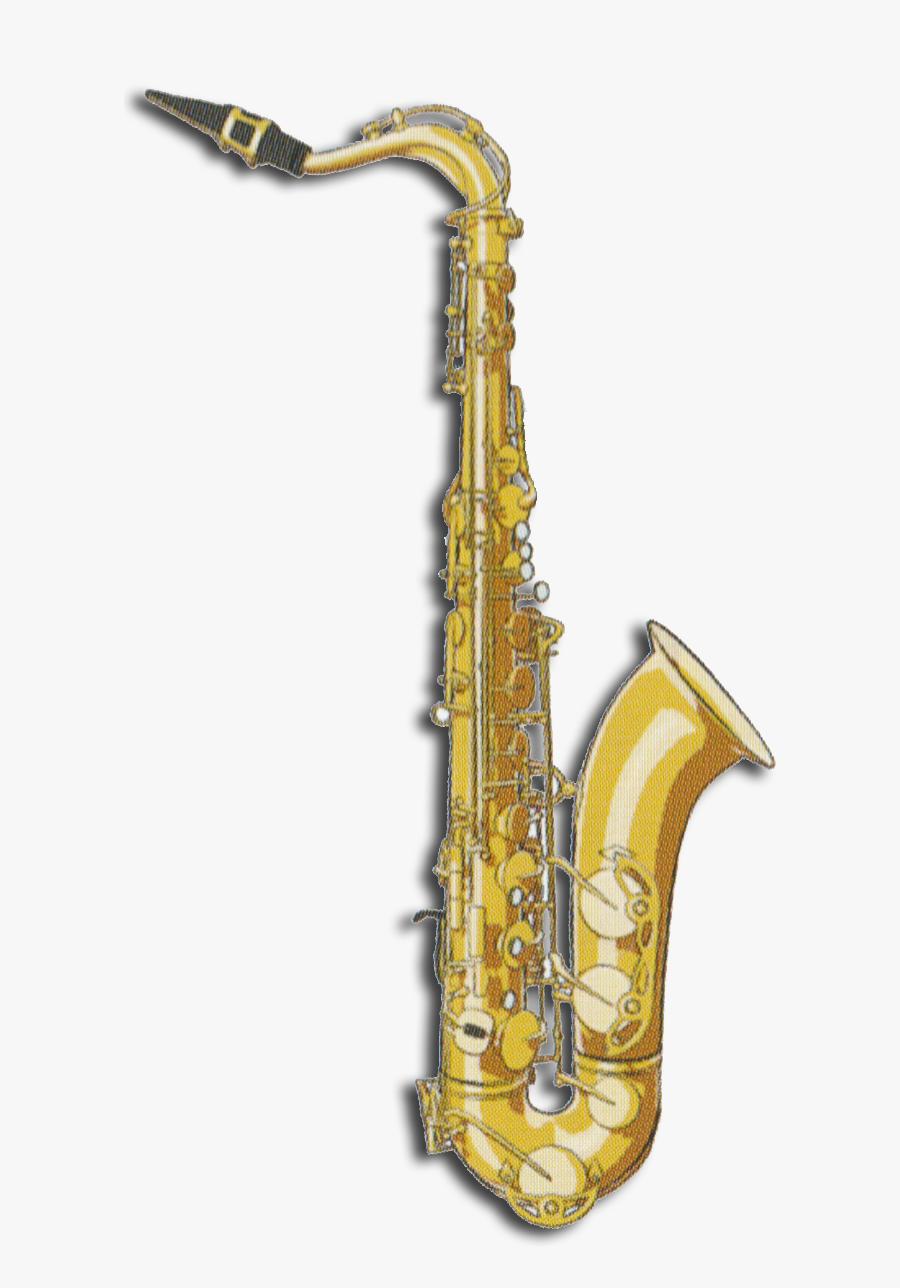 Clip Art Image Tnr Hibike Euphonium - Sax Contralto Selmer, Transparent Clipart