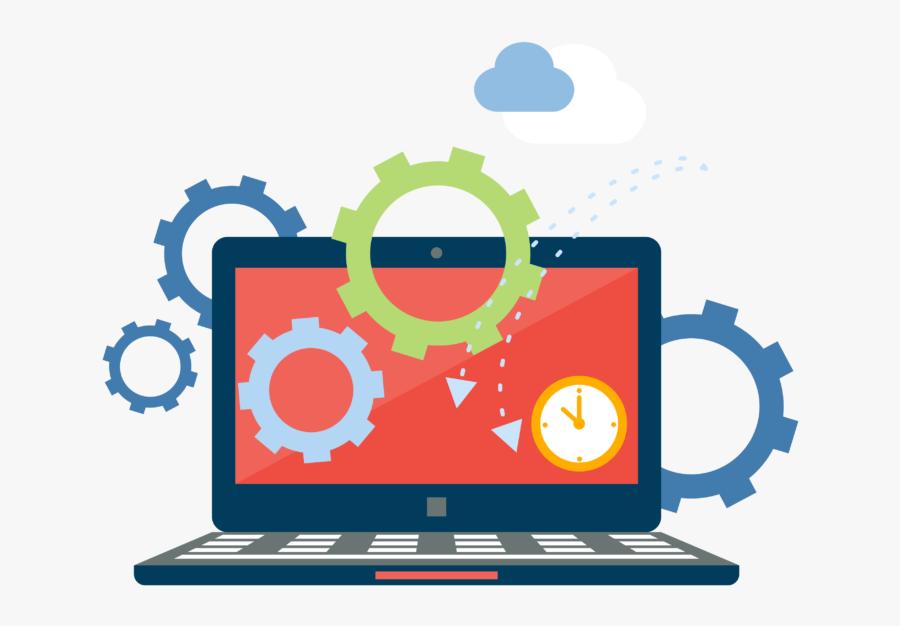 Business Plan Clipart - Computer Science Clipart Png, Transparent Clipart
