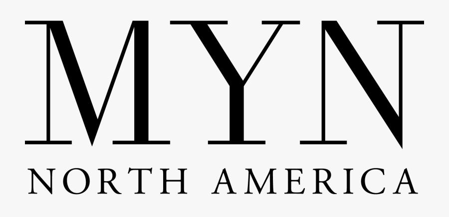 Myn North America Png, Transparent Clipart