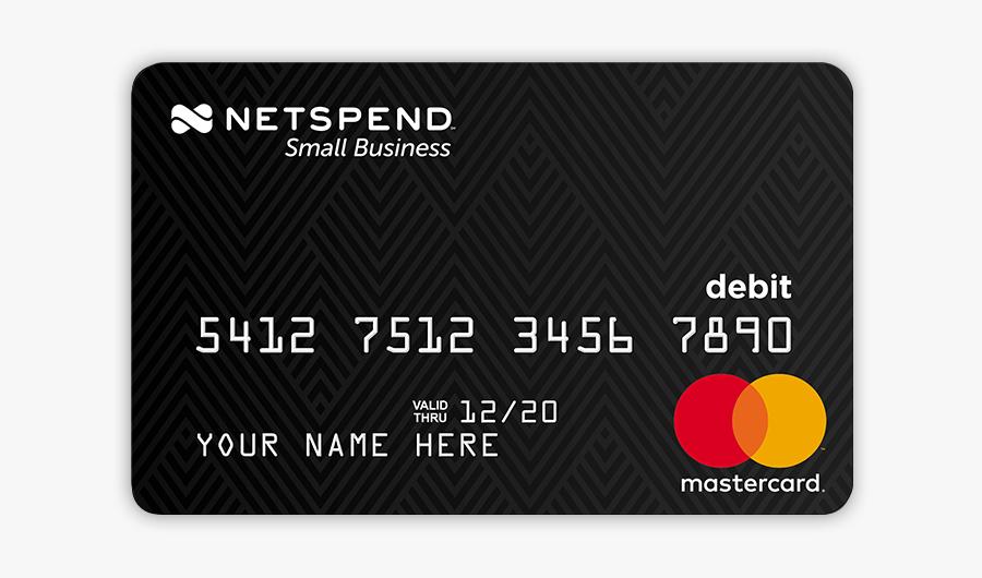Mastercard Clipart Debit Card - Credit Card, Transparent Clipart