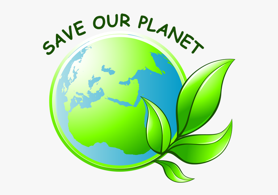 Our Free Collection Download - Clip Art Save The Planet, Transparent Clipart