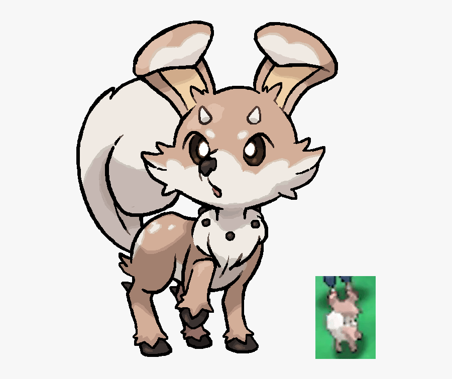 New Pokemon From Pokemon Sun And Moon By Tzblacktd - Cute Pokemon In Sun And Moon, Transparent Clipart