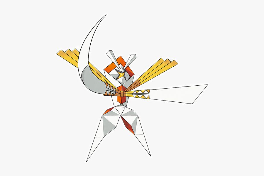 Pokémon Sun Moon - Pokemon Sun Ultra Beasts, Transparent Clipart
