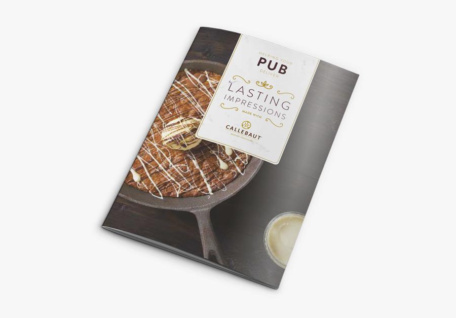 Clip Art On Your Pub Menu - Chocolate, Transparent Clipart