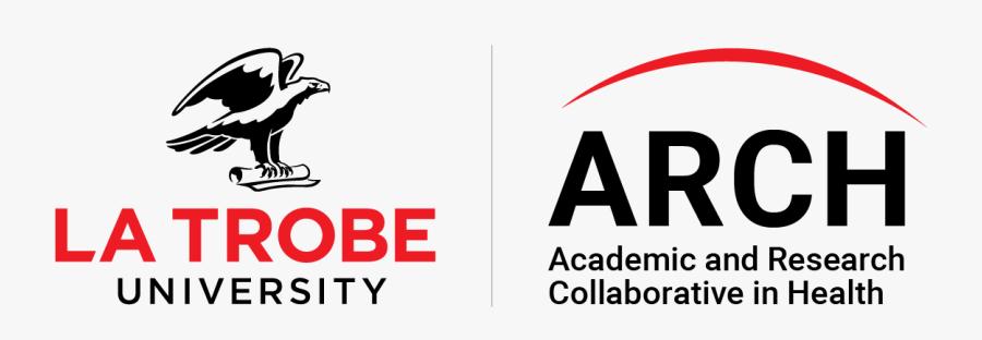 Academic And Research Collaborative In Health - La Trobe University, Transparent Clipart