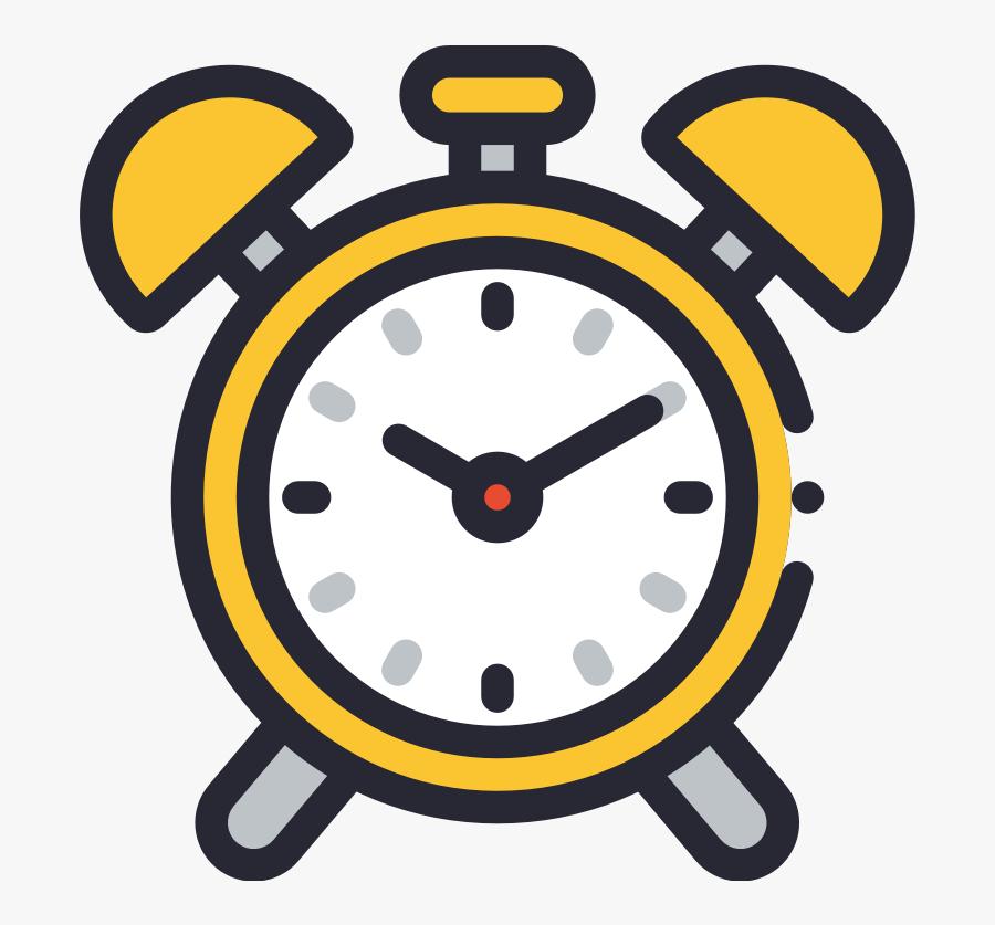 Transparent Alarm Icon Png - Limited Time Promotion Sign, Transparent Clipart