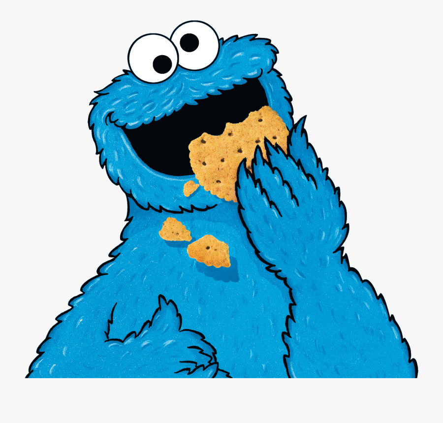 Cookie Monster Images Of Free Best Transparent Png Cartoon