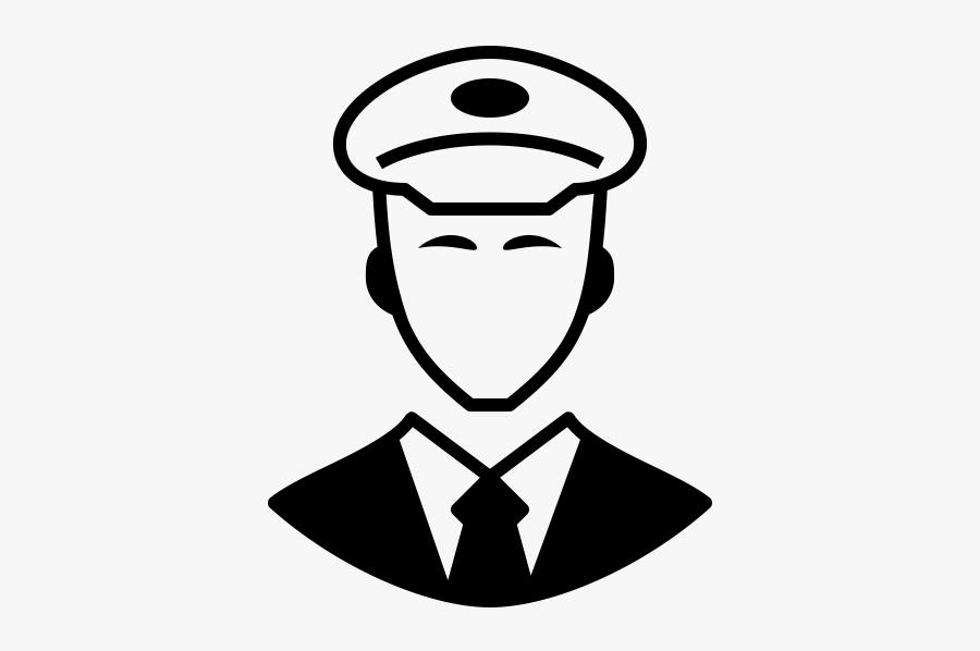 """  Class=""lazyload Lazyload Mirage Cloudzoom Featured - Dibujo De Un Policía, Transparent Clipart"