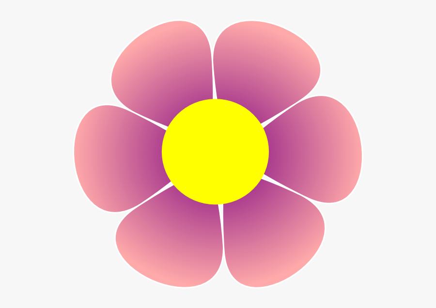 Transparent Hippie Clipart - Transparent Hippie Flowers, Transparent Clipart