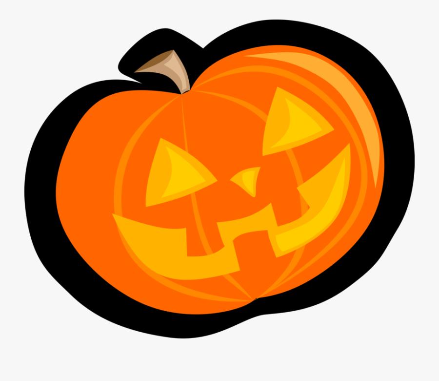 Transparent Halloween Pumpkins Clipart - Jack O Lantern, Transparent Clipart
