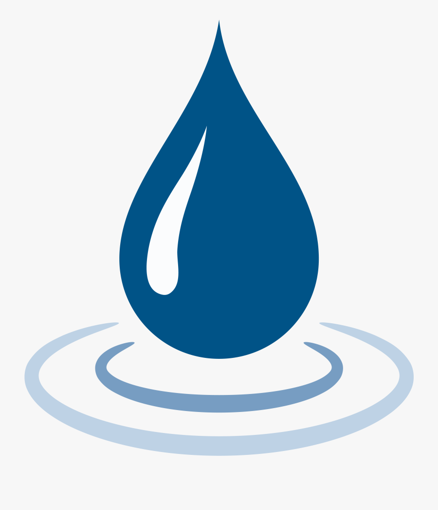 The Regional District Of Nanaimo's Team Watersmart, - Drop, Transparent Clipart