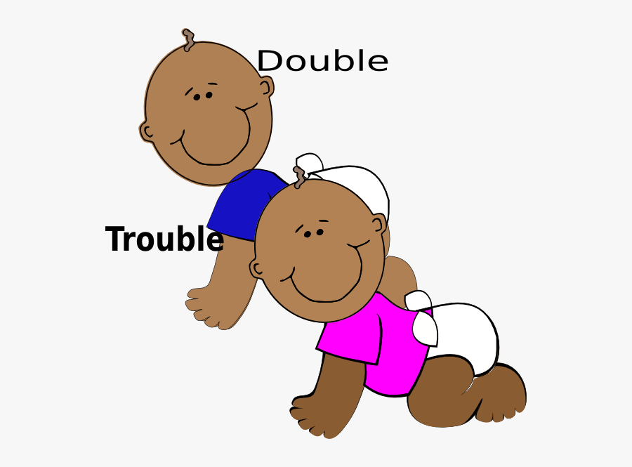 Transparent Twin Boys Clipart Baby Boy Clip Art Free Transparent Clipart Clipartkey