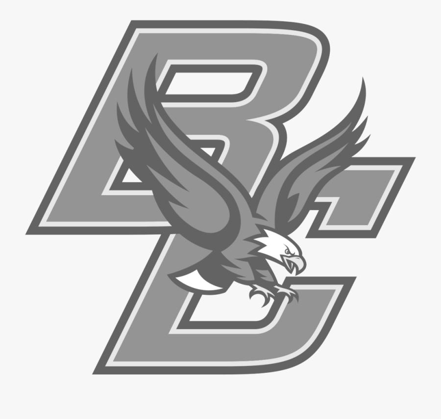 1200px-boston College Eagles Logo - Boston College Eagles Logo Vector, Transparent Clipart