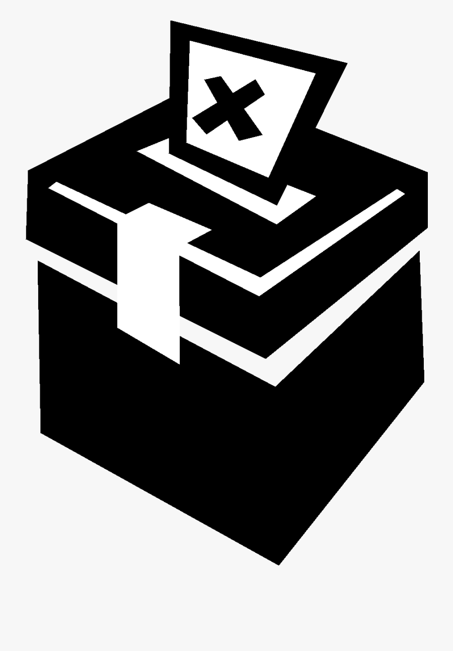 Vector Illustration Of Voters Place Votes In Political - Malaysia Parliament Seat 2018, Transparent Clipart
