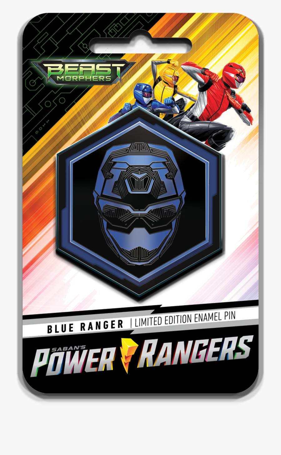 "Beast Morphers Blue Ranger""  Class=""lazyloaded""  Sizes= - Power Rangers Beast Morphers Water Bottle, Transparent Clipart"